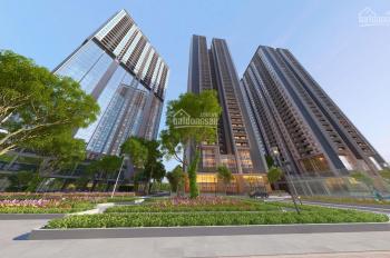 Căn hộ Thăng Long Capital mặt đường Đại lộ Thăng Long 2PN 62m2 giá chỉ 1.24 tỷ LS 0%. LH 0972461892