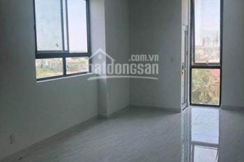 Cho thuê căn officetel D-Vela, mặt tiền đường Huỳnh Tấn Phát, Quận 7, DT 36m2, giá thuê 7tr/th