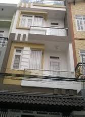 10,8 tỷ là có mặt tiền đường Hoa, Phường 2, Phú Nhuận 4x10m CN: 40m2, nhà mới 2 lầu, 0938327998