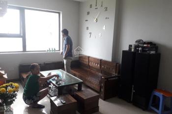 Vợ chồng tôi cần bán căn hộ 2PN, 63m2 tại tòa HH2F Xuân Mai Spark Tower, để lại full nội thất