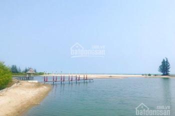 Bán đất gần Novaworld Hồ Tràm chỉ từ 1,5 tỷ/lô 500m2, cách biển chỉ 900m, lãi tối thiểu 24%/năm