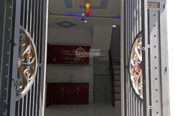 Chỉ với 1.7 tỷ là đã sở hữu được căn nhà 2 lầu tại quận Bình Tân