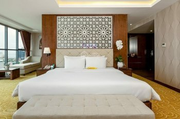 Bán khách sạn biển 4 sao, 20 tầng, 100 phòng đường Phạm Văn Đồng, Sơn Trà, Đà Nẵng
