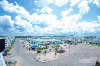 Khu đô thị Cát Linh - sở hữu đất nền Long Thành giá gốc CĐT - chỉ 1 tỷ 1, CK 9 chỉ vàng. 0939923311