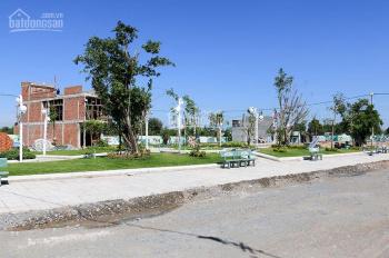 Bán đất dự án Bella Vista pháp lý an toàn. Chủ đầu tư Trần Anh Group