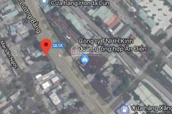 Cần cho thuê đất mặt tiền Nguyễn Lương Bằng. Gần cây Xăng Đôi