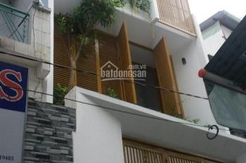 Tỷ phú bán nhà: Đẳng cấp hàng đầu ngôi nhà 4 tầng Lê Văn Sỹ, 4.2x15m, giá 13.5 tỷ, LH 0934078586
