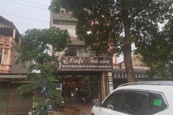 Cần bán gấp nhà mặt phố tại thị trấn Lương Sơn, Hòa Bình