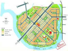 Thanh lý 5 lô đất KDC Phong Phú 5, Bình Chánh, DT: 80m2, giá 25tr/m2, MT đường QL50, LH: 0939018072