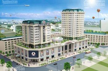 Cho thuê văn phòng tại toà nhà Vĩnh Trung Plaza - Đà Nẵng - ngay trung tâm TP, đầy đủ tiện ích