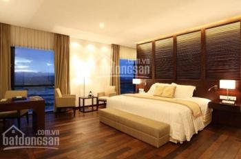 Bán khách sạn Hoa Hồng, DT 80m2, thu nhập 120 triệu/tháng, giá 22.5 tỷ TL