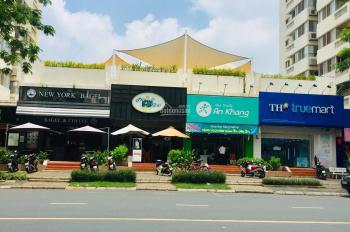 Shop kinh doanh mặt tiền Nguyễn Đức Cảnh đang có hợp đồng thuê giá cao. LH: 0903.888.470