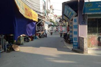 Bán nhà gần phố Ngô Thì Nhậm, Hà Đông, diện tích 35m2, giá 2.45 tỷ/4 tầng
