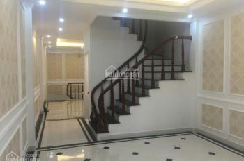 Bán nhà KĐT Văn Phú-Hà Đông (40m2-5 tầng), ngõ thông ô tô vào nhà, giá 3,8 tỷ. 0986498350