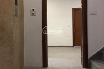 Cần tiền bán gấp chung cư mini Thanh Xuân, ô tô lô góc, 8 tầng thang máy, cho thuê 800tr/năm