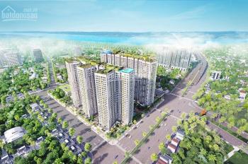 Cho thuê shop tại tầng 1 chung cư Imperia Sky Garden - 423 Minh Khai. LH 0911 938 633