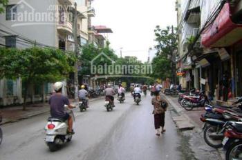 Cần tiền bán gấp nhà mặt phố Nguyễn Khuyến - Văn Miếu - Đống Đa - Hà Nội