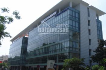 Cho thuê văn phòng tòa Hà Nội Toserco, Kim Mã, 45m2, 75m2, 130m2. Giá thuê 330 nghìn/m2/tháng