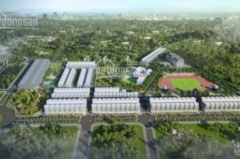 Dự án Vườn Sen (Đồng Kỵ - Bắc Ninh) siêu hot sinh lời ít nhất 1,5 lần sau 18th, LH 0966716651
