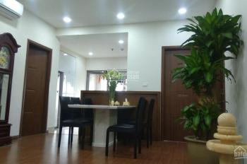 Bán căn hộ Star Tower Dương Đình Nghệ, DT 100m2, 2PN, 2WC, full nội thất, đẹp. Giá 3,25 tỷ