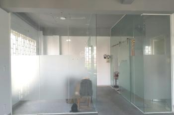 Cho thuê văn phòng tầng 2, 3 - 160m2, 2 mặt tiền Đồng Đen, Quận Tân Bình