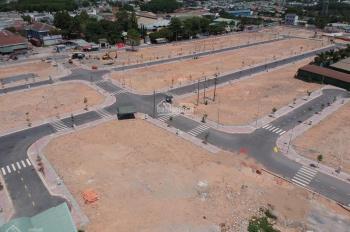 Đất giá đẹp ngay đường ĐT 743, đã có sổ riêng và được ngân hàng hỗ trợ 50 - 70%. LH 0849 972 971