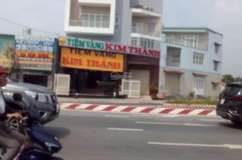 Đất Phú An ngay ngã 4 Phú Thứ mặt đường chính DT 748, BD, 175m2, giá 1 tỷ 250. LH: 0869899181