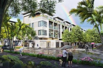 Mở bán dự án đất nền đã có sổ đỏ - dự án Vườn Sen - Đồng Kỵ, Từ sơn, đóng 30%, hỗ trợ vay vốn 0%
