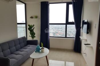 Cần cho thuê căn hộ quận 2, 3 phòng ngủ, đầy đủ nội thất, bao phí quản lý, giá 16tr/tháng