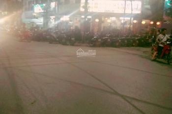 Hot! Bán nhà mặt phố Phùng Khoang kinh doanh ăn uống nhà hàng, DT 99m2 x 4 tầng. LH 0987972286