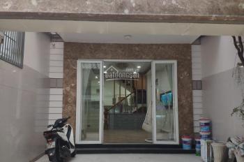 Bán nhà mặt tiền hẻm xe hơi vip Lê Văn Sỹ, Quận 3
