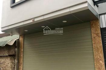 Cho thuê mặt bằng kinh doanh 20m2 phố Thụy Khuê mới, gần dốc Tam Đa. LH: 0823200999