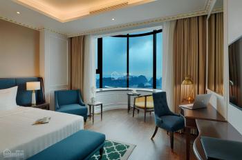 Cắt lỗ sâu 100tr bán căn hộ khách sạn FLC Hạ Long tầng cao - chỉ còn 1,7 tỷ - LH: 0969162476