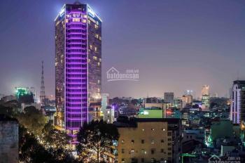 Chia tài sản bán nhà 2 MT Nguyễn Thị Minh Khai-Cống Quỳnh, DT 13.5x32m, GPXD 2 hầm, 10 lầu, 145 tỷ