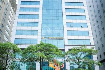 Bán tòa nhà mặt phố Hoàng Quốc Việt, Cầu Giấy, thuận tiện làm bệnh viện, spa, văn phòng, khách sạn
