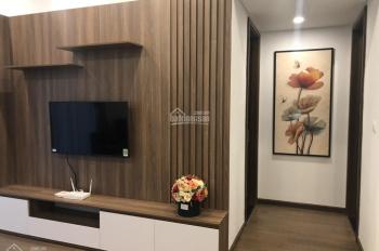 Cho thuê CHCC 2 phòng ngủ mới và rộng tại Sun Grand City, số 3 Lương Yên