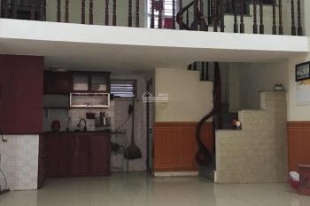 Cho thuê nhà riêng 4 tầng + 1 tum, giá 5 triệu/ tháng tại Lĩnh Nam