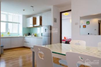 Chính chủ cần bán căn hộ Bến Thành Land, ngay mặt tiền Ký Con, Q. 1, 104m2, 2PN, nội thất cao cấp