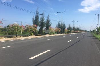 CHUYỂN CHỖ Ở NÊN BÁN GẤP NHÀ MẶT TIỀN tại xã Vĩnh Khánh, Cần Giờ, cạnh PCCC Nguyễn Văn Thanh