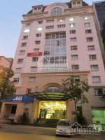 Bán tòa nhà khu D21 Duy Tân (đất 50 năm), tiện mở spa, bệnh viện