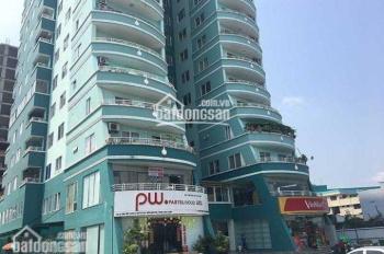 Tôi chính chủ cần bán gấp căn hộ ở liền 73m2, nhà rất mới, tặng nội thất và 3 máy lạnh