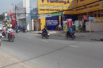 Nhà mặt tiền vị trí đẹp phường Phước Long B (5.5x24m) gần Đỗ Xuân Hợp, giá tốt