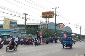 Bán đất liền kề chợ Thuận Giao, gần trường học, thổ cư 100%, SHR từng nền. LH: 0931139660