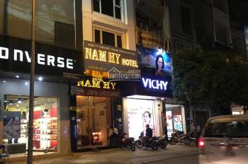 Bán nhà khu phòng khám Phạm Hữu Chí, DT: 4.2x20m, trệt 3 lầu, giá 16.5 tỷ