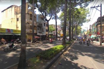 Cho thuê nhà mặt tiền Nguyễn Chí Thanh, Quận 5, trệt 3 lầu thích hợp làm nhà hàng, khách sạn