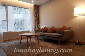 Cho thuê căn hộ F.Home 3 phòng ngủ, diện tích 124m2, giá 25 triệu - Toàn Huy Hoàng