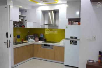 Cho thuê căn hộ full nội thất, 69m2, 2 PN, 2WC, 1 PK & bếp CC Dream Home Luxury, 8.5 triệu/th
