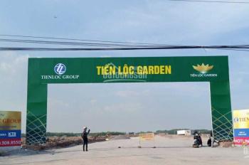 Đất nền Nhơn Trạch Đồng Nai, Tiến Lộc Garden, giá tốt nhất thị trường, pháp lý minh bạch