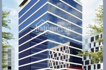 Cho thuê văn phòng tòa nhà BNA, đường CN1, phố Trần Hữu Dực kéo dài. Vị trí đắc địa, nhiều tiện ích