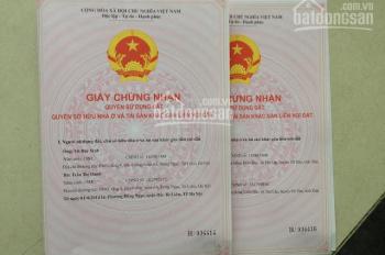 Chính chủ cần bán nhà cấp 4 sổ đỏ 35m2 tại Văn Phú, Hà Đông, giá 1,45 tỷ. ĐT 0913362532
